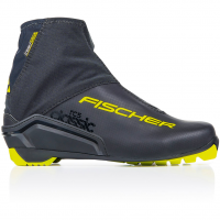 RC5 NNN IFP  Classic-Boot Black Men