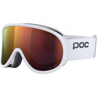 Retina Clarity  Ski-/Snowboardbrille Hydrogen White / Spektris Orange