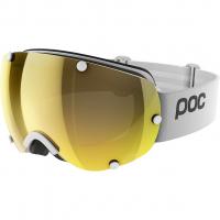 Lobes Clarity  Ski-/Snowboardbrille Hydrogen White / Spektris Gold