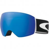 Flight Deck  Ski-/Snowboardbrille Matte Black / Prizm Sapphire Iridium