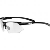 Sportstyle 802 Vario  Sonnenbrille Black