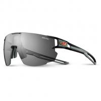 Aerospeed Reactiv Performance 0/3 CLear  Sunglasses Schwarz / Grau