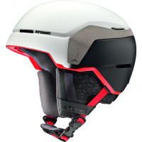 Count XTD  Helm White