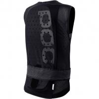 Spine VPD Air Vest  Protektor Uranium Black Herren