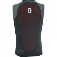 6c0cd7ed80f086 Actifit Plus Light Vest Protection Iron Grey   Black Men
