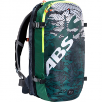 S.Light Base Unit (without Cartridge) + S.Light 15 Zip-On  Avalanche Backpack Limited Edition