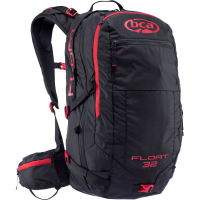 Float 2.0 32L (without cartridge)  Avalanche Backpack Black