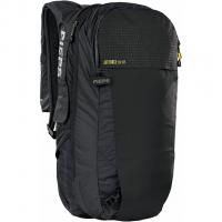 Jetforce BT 25 2.0  Avalanche Backpack Black