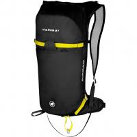 Ultralight Removable Airbag 3.0 20L  Lawinenrucksack (ohne Kartusche) Schwarz