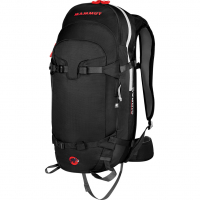 Pro Protection Airbag 3.0 45L  Avalanche Backpack (without Cartridge) Black