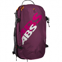 S-Light Compact 15l  Zip On Canadian Violet