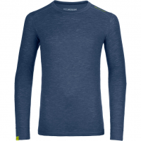 105 Ultra  Funktionsshirt Lang Night Blue Herren