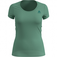 Active F-Dry Light Baselayer  Funktionsshirt Kurz Creme de Menthe Damen