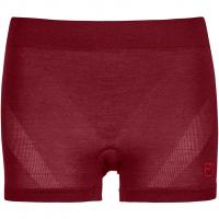 120 Comp Light Hot Pants  Funktionsshorts Dark Blood Damen