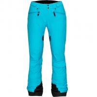 Zermatt GTX®  Skihose Aqua Blue Damen