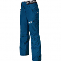 f474758055 Picture Treva Skiing Pants / Snowboard Pants Petrol Blue Women