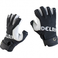 Work Glove Open  Klettersteig-Handschuh Snow