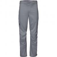 Stormline Stretch Full Zip  Rain Pants Ash Men