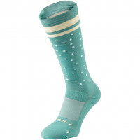 Bike  Socks Nickel Green Women