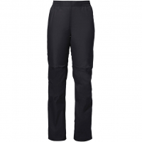 Drop II   Rain Pants Regular Black Women