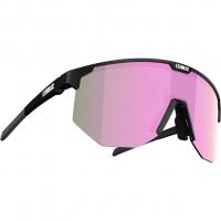 Fusion  Sunglasses Matt Black