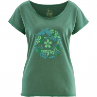 Kendo  T-Shirt Jade Women