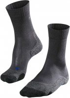 TK 2 Cool  Socken Asphalt Melange Damen