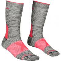 Alpinist Mid  Socken Grey Blend Damen