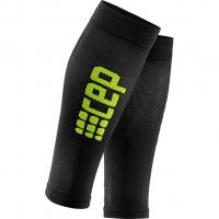 Pro+ Ultralight  Calf Sleeve   Beinlinge  Black/Green  Damen