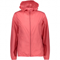Fix Hood  Softshelljacke Corallo Mel. Damen