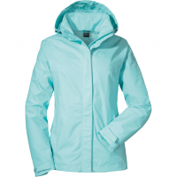 Easy L4  Regenjacke Angel Blue Damen