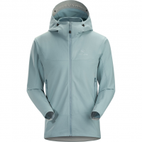 Gamma LT Hoody  Softshell Jacket Robotica Men