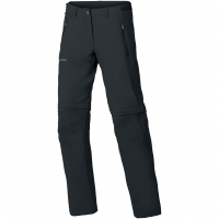 Farley Stretch (Regular)  Zip-Off Hose  Black  Damen