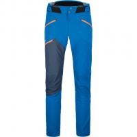 Westalpen Softshell  Hose Safety Blue Herren