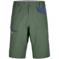 Pelmo  Shorts Green Forrest Herren