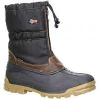 Vista Lenggries  Winterschuh Black Herren