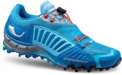 Dynafit Feline SL  Runningschuh Fiji Blue/Silver Damen