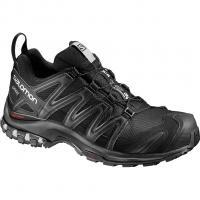 XA Pro 3D GTX®  Runningschuh Black/Black/Mineral Grey Damen