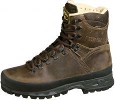 Meindl Island MFS Active GTX®  Wander- und Trekkingschuh Brown Herren