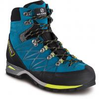 Scarpa Marmolada Pro Out Dry  Bergschuh Abyss Lime Herren