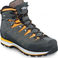 Air Revolution 4.1 GTX®  Bergschuh Orange / Anthrazit Herren