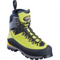 Meindl Jorasse GTX®   Bergschuh Gelb Herren