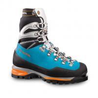 Mont Blanc Pro GTX®  Bergschuh  Turquoise Damen