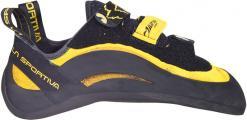 La Sportiva Miura VS Velcro  Kletterschuh Gelb Herren