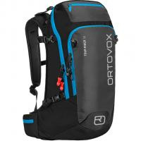 Ortovox Tour Rider 30  Backpack Black- Antracite
