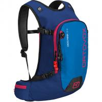 Ortovox Cross Rider 18                              Backpack Strong Blue  Women