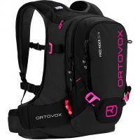 Ortovox Freerider 22  Backpack Black/ Pink Women