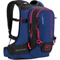 Ortovox Free Rider 22                                    Backpack Strong Blue/ Pink Women