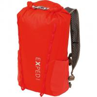 Exped Typhoon 25  Rucksack Red