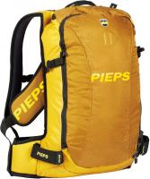 Pieps Freerider Light 20  Rucksack Yellow